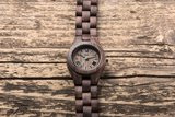 WeWood Criss Choco Rough_