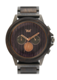 WeWood Ethereum Black Gun Rose_