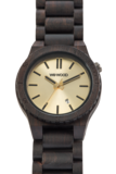 WeWood Arrow Black Gold_