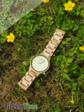 GreenTime Maple Minimal_