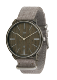 WeWood Ross Nut Silver_