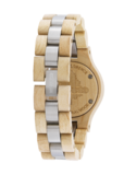 WeWood Criss Beige Silver_
