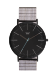 WeWood Horizon Black Grey_