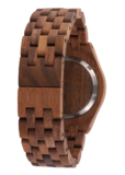 WeWood Rider Nut Black_