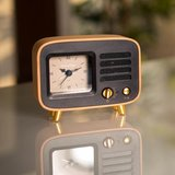 GreenTime Music Clock Bamboo_