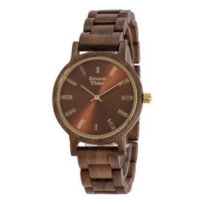 GreenTime Women Walnut