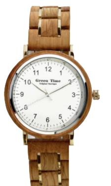 Greentime Barrique White