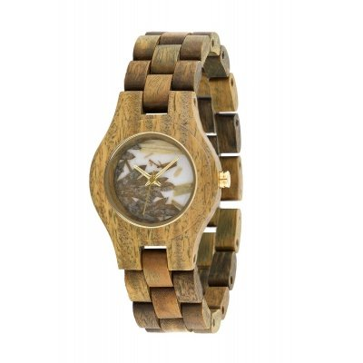 WeWood Criss Grass Army
