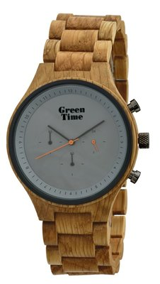 GreenTime Oak Minimal