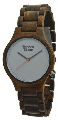 GreenTime Black Sandelwood Minimal