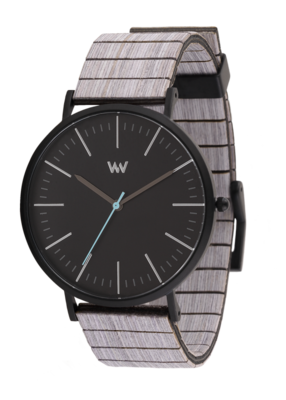 WeWood Horizon Black Grey