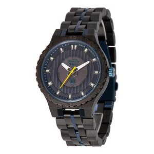 GreenTime Technical Solar Blue