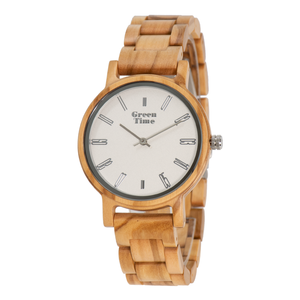 GreenTime Women Olive
