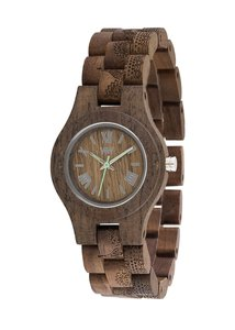 WeWood Criss Indian Choco Rough