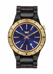 WeWood Assunt Blue Gold