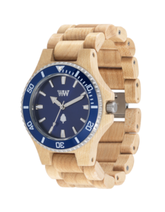 WeWood Date MB Beige Blue
