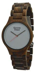 GreenTime Black Sandelwood Minimal