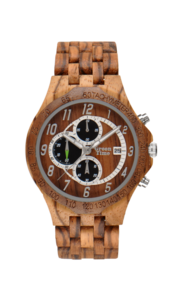 GreenTime Sport Brown
