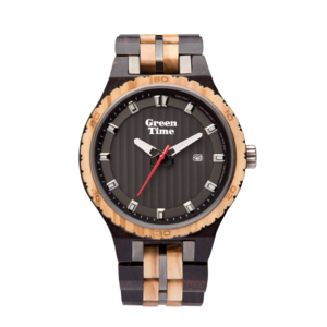 GreenTime Technical Olive
