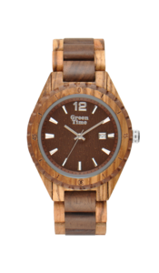 GreenTime Natural Walnut